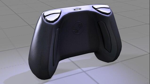 Steam Workshop :: Steam Controller