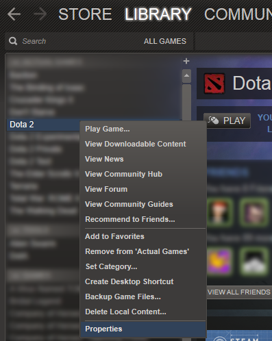 Steam Community :: Guide :: How To Verify Integrity of Game