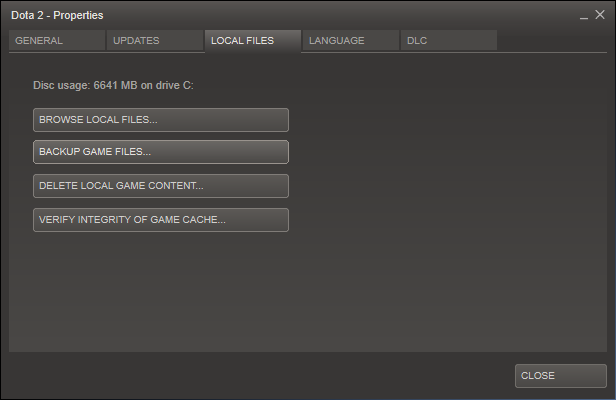 steam community guide how to verify integrity of game cache
