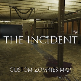 Steam Workshop :: The Incident [Custom Zombies Map]