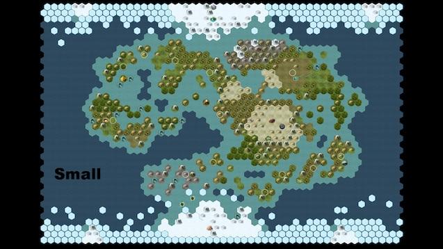 Steam Workshop :: Arendelle\'s The World of Avatar
