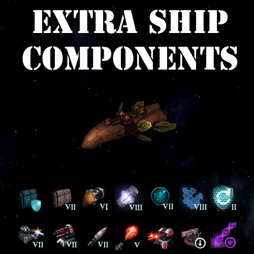 Steam Workshop :: Extra Ship Components 1 9
