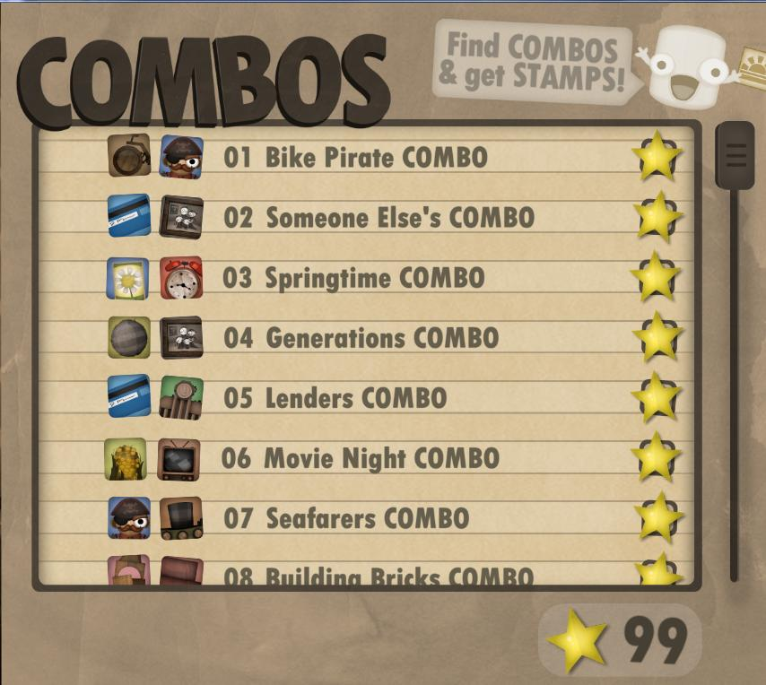 sc 1 st  Steam Community & Steam Community :: Guide :: Little Inferno Combo List