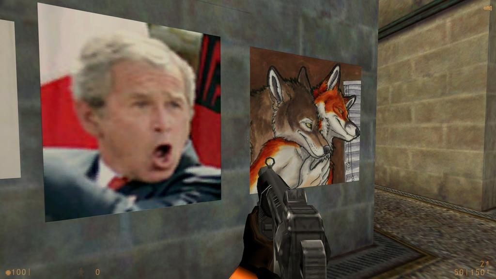 Steam Community :: Half-Life Deathmatch: Source