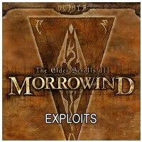 Steam Community :: Guide :: Morrowind Exploits