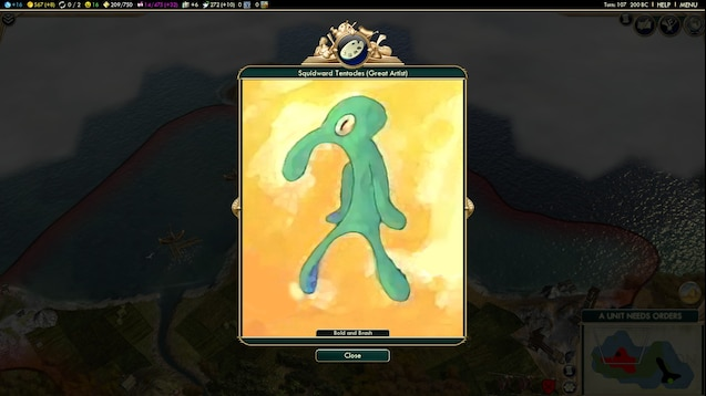 Steam Workshop Bold And Brash