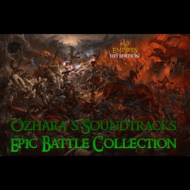Steam Workshop :: Ozhara's Soundtracks - Epic Battle Collection