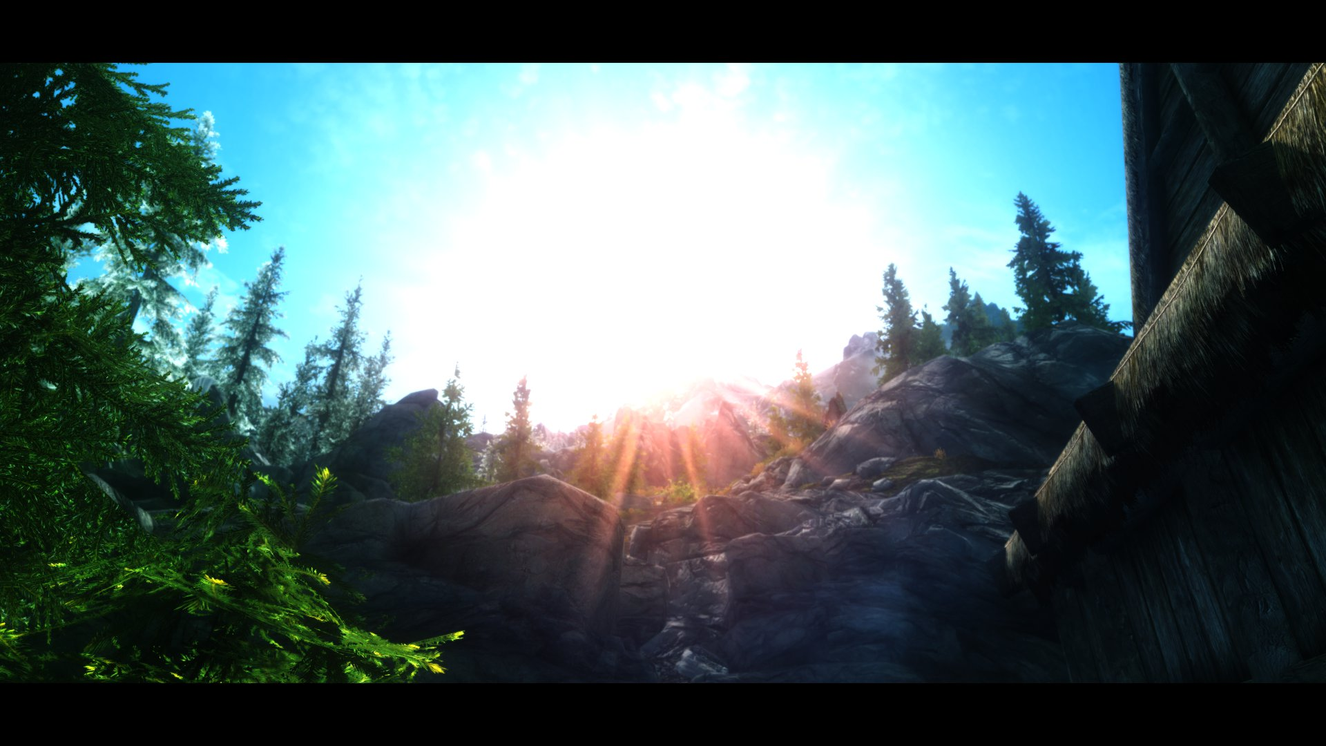 Steam Workshop :: Skyrim HD + Graphics and Sounds
