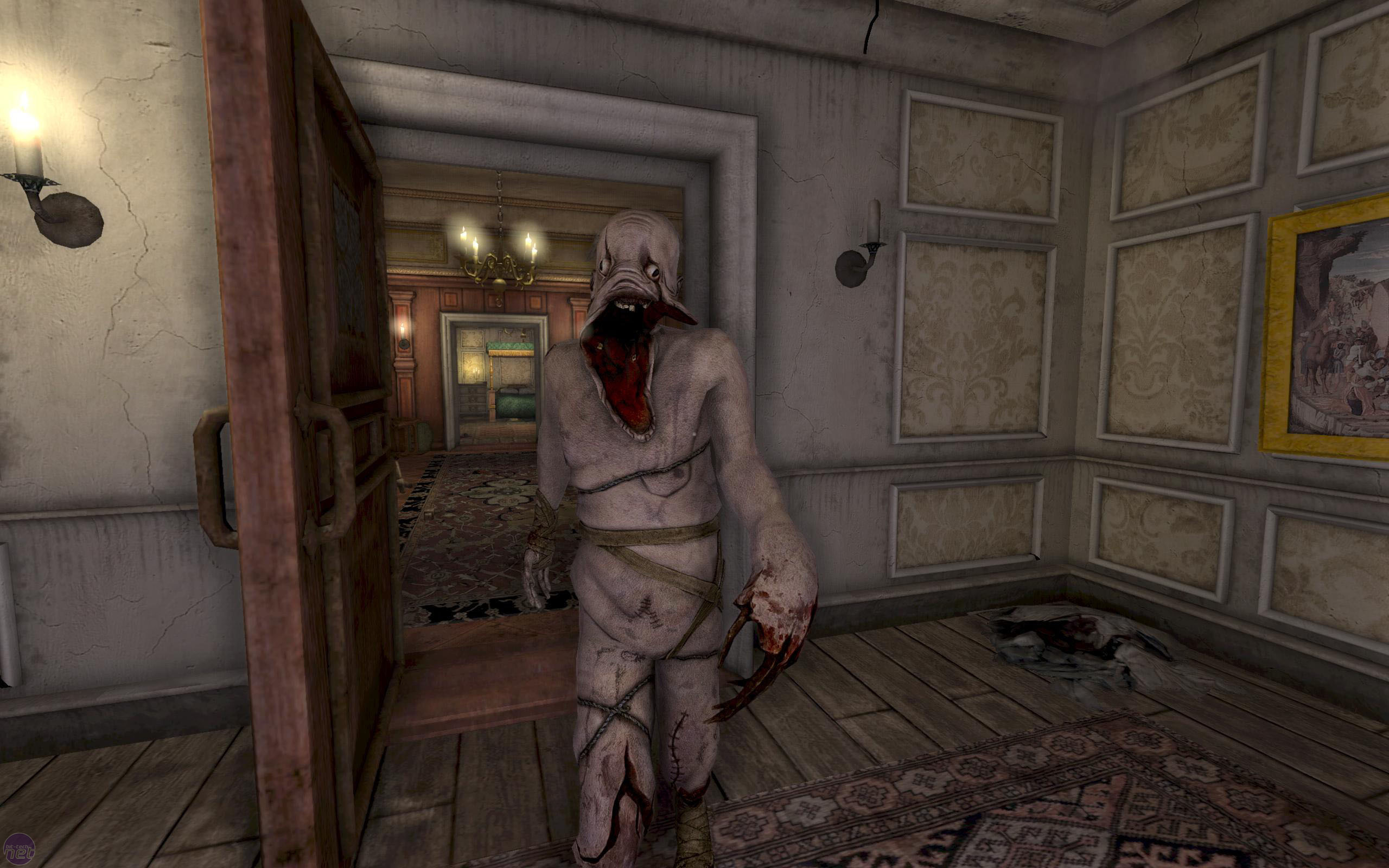 & Steam Community :: Guide :: A Simple guide to Amnesia