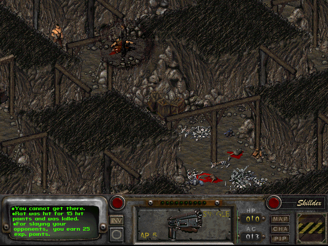 Steam Community :: Guide :: Fallout 2 Beginner's Guide