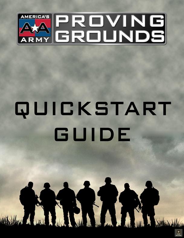 americas army pg