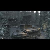 Defendable Bloodlet fortress画像