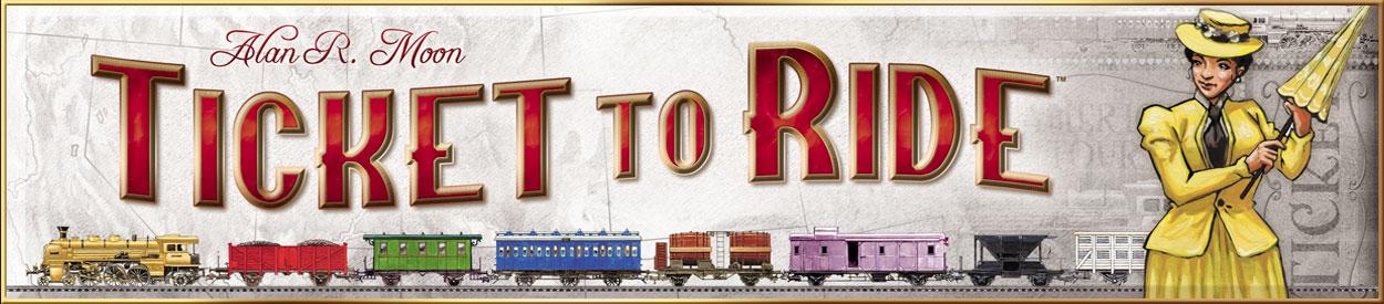 Comunidad Steam :: Guía :: Becoming a True Rail Baron: Ticket to Ride
