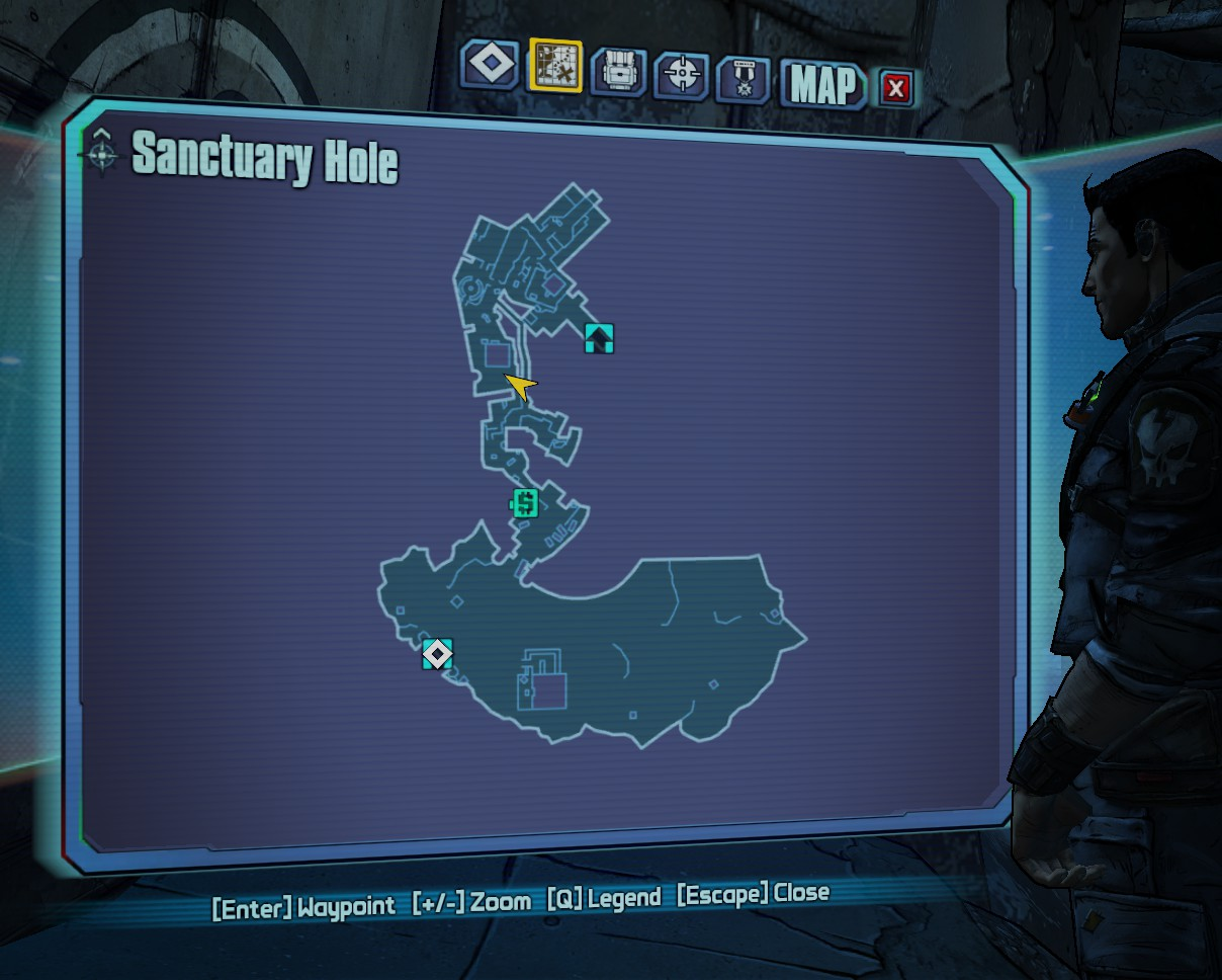 steam community guide cult of the vault guide borderlands 2 fuse box locations at alyssarenee.co