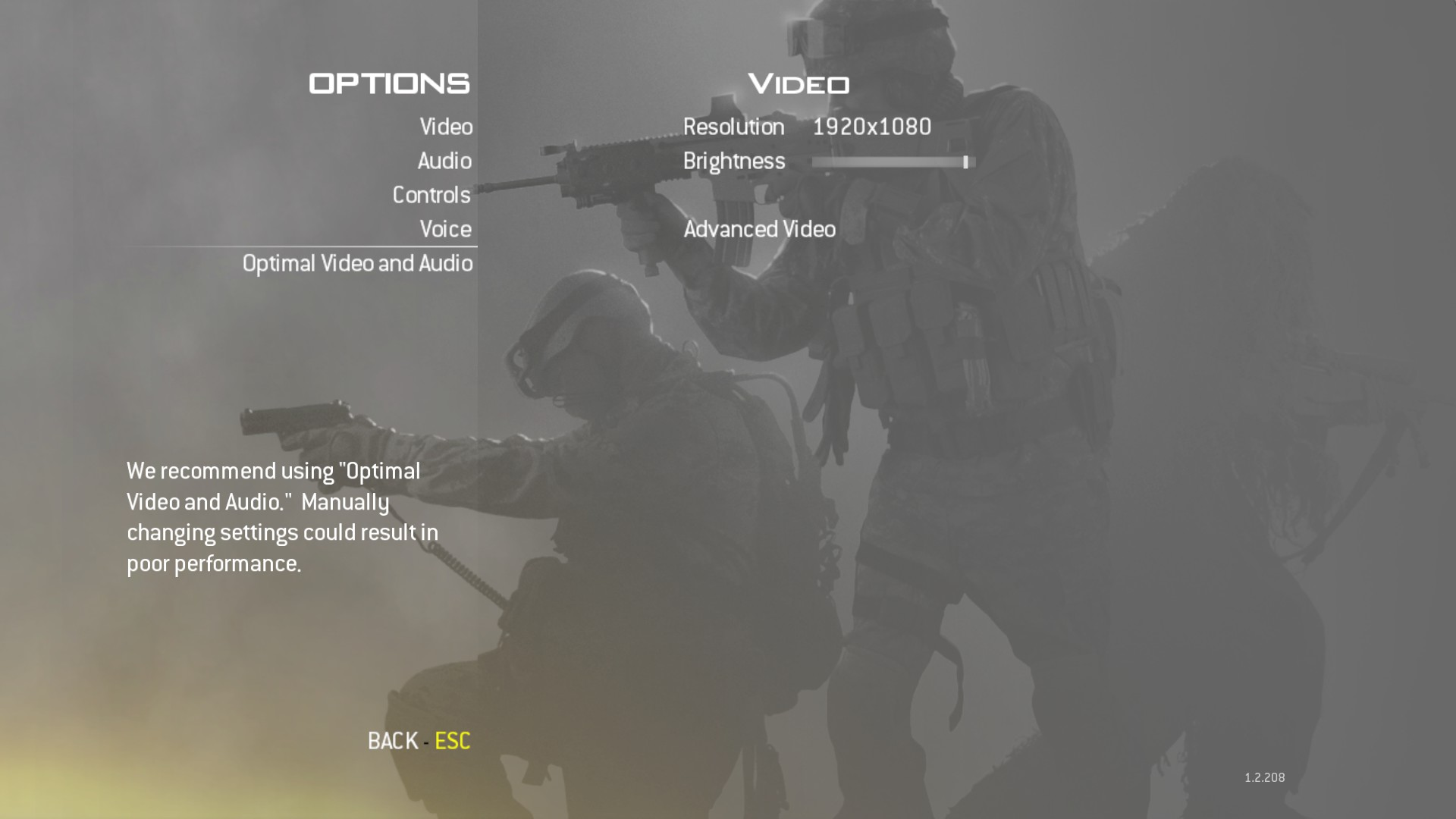 Steam Community :: Guide :: Becoming an 'advanced' Call of Duty player