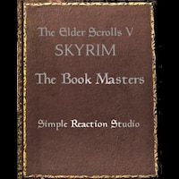 The Book Masters画像