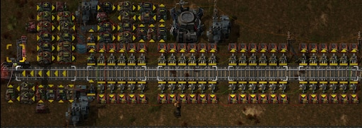 Steam Community :: Guide :: Smart Unloading Train Stop