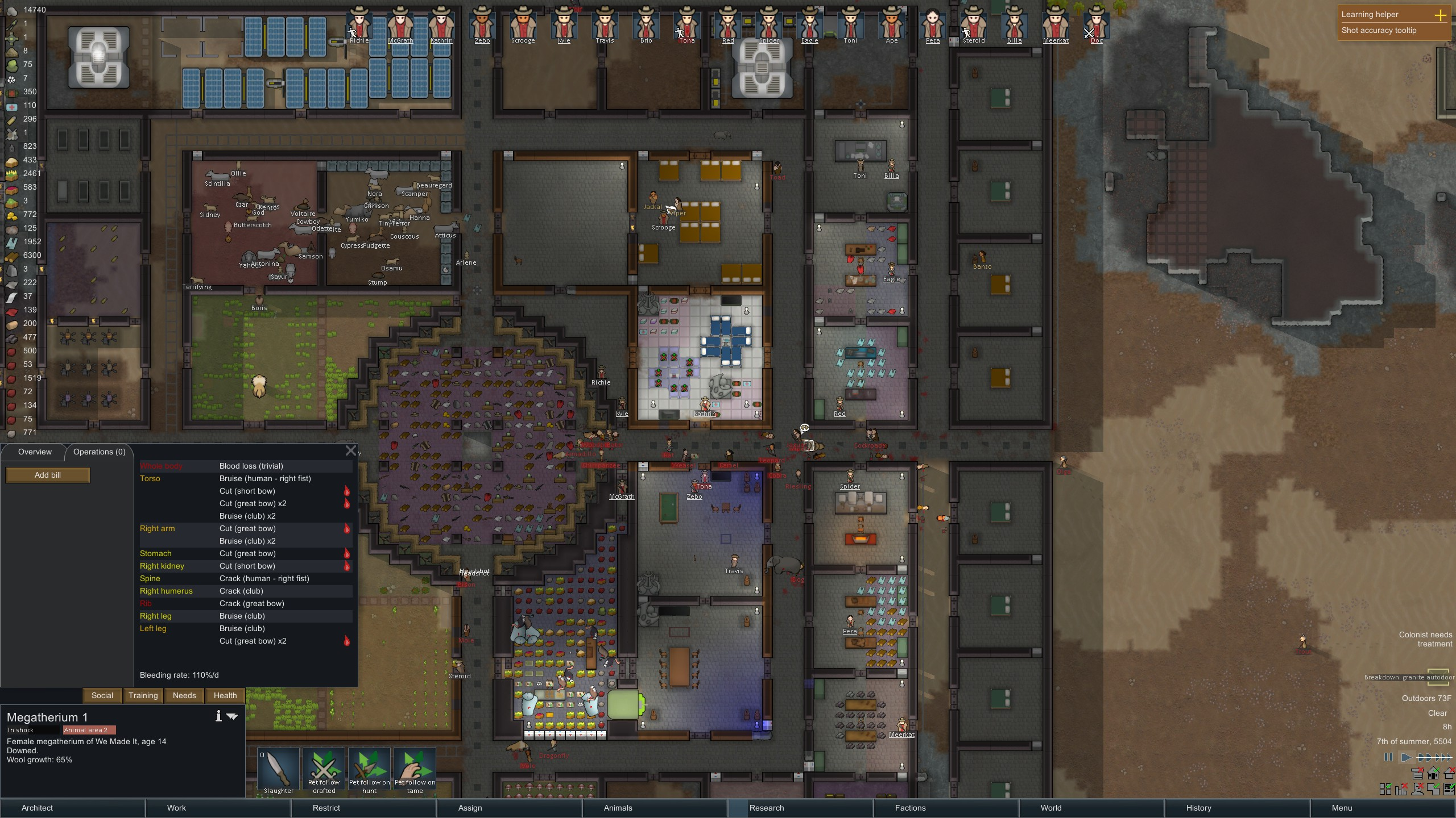 Steam Community Guide Colonists Handbook Updated