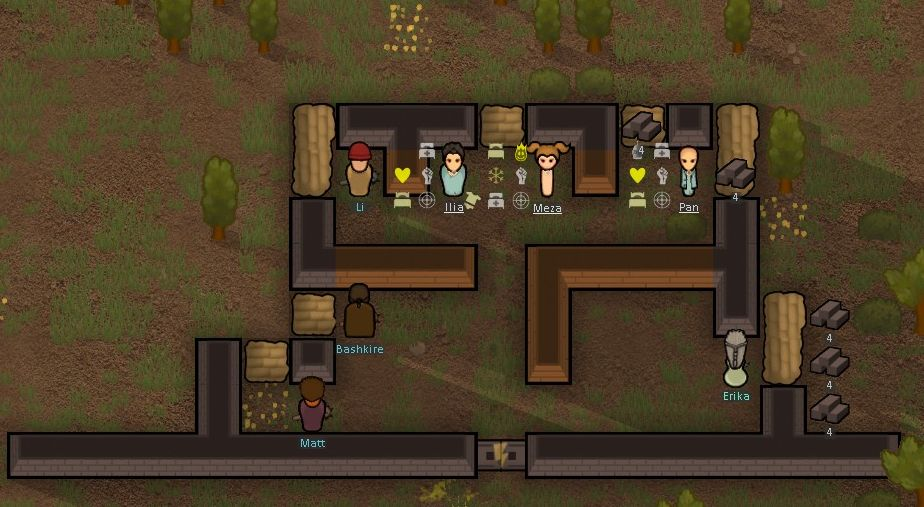 Steam Community Guide Colonists Handbook Updated For Alpha 16