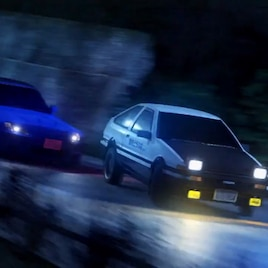 Steam 工作坊 No Sound Initial D Extreme Stage Op 頭文字d