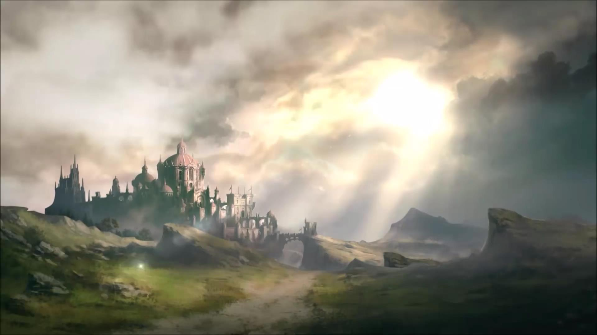 Wallpaper Engine - Shadowverse