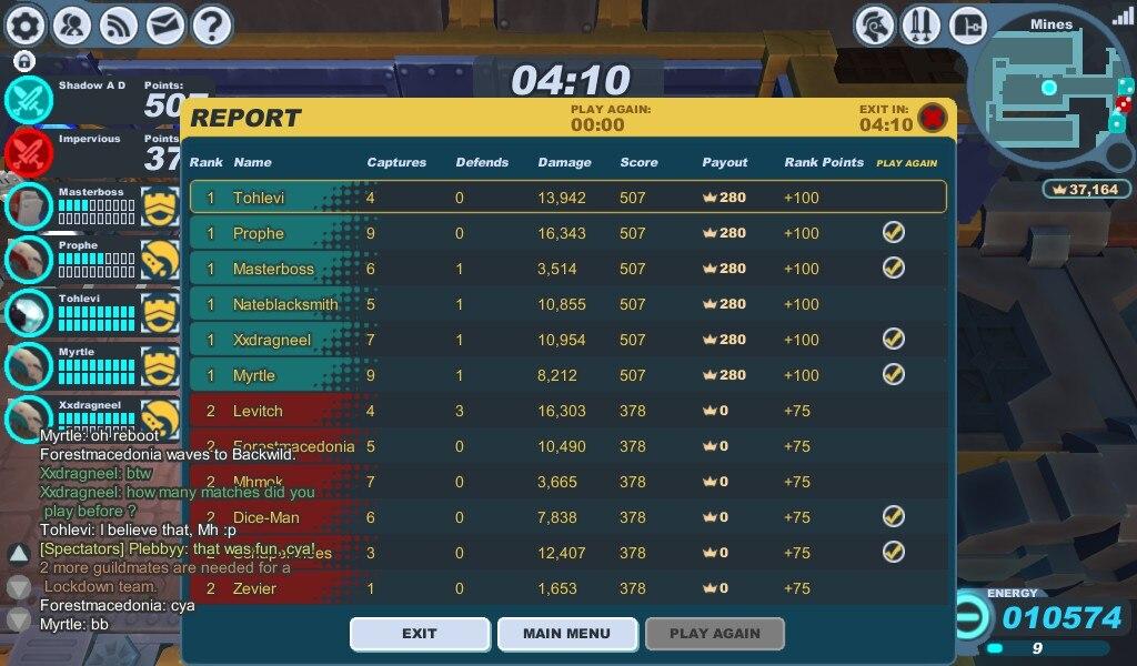 Steam Community :: Screenshot :: New Score with 3 Status +
