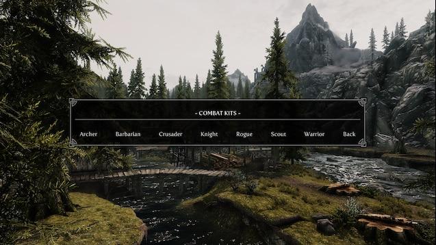 Skyrim Main Quest Id