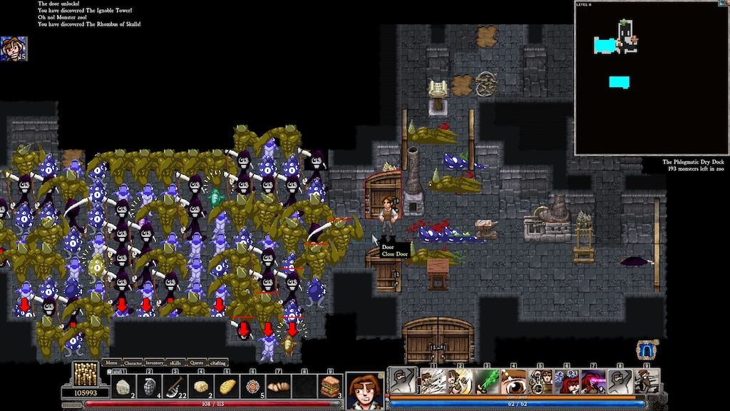 dungeons of dredmor multiplayer