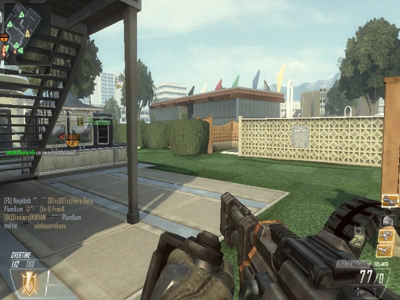 Steam Community Screenshot Death Machine