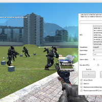 How to make dedicate gmod server in steam cmd
