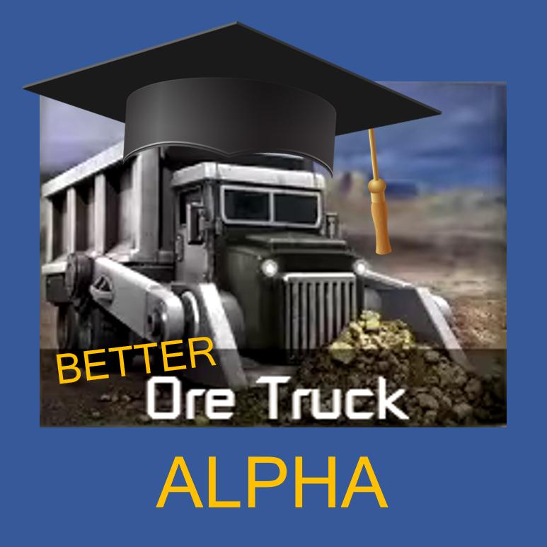 Better Ore Truck AI [RA]