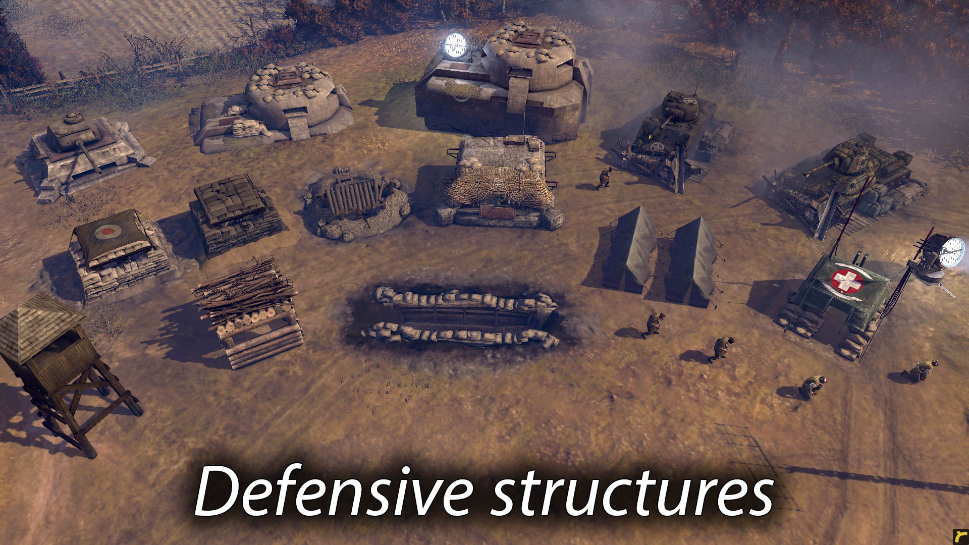 Steam Workshop All Units 170 Added