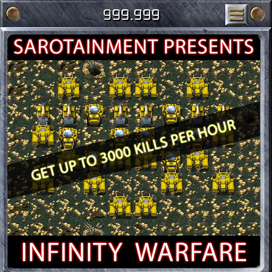 Infinity Warfare
