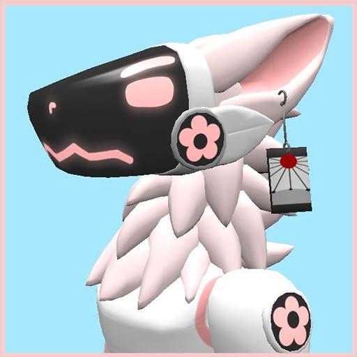 Steam Workshop::Sakura The Protogen [PlayerModel, Ragdoll]