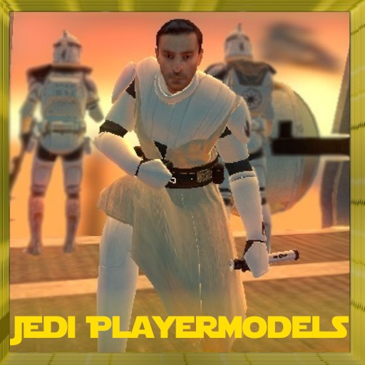 Jedi Playermodels