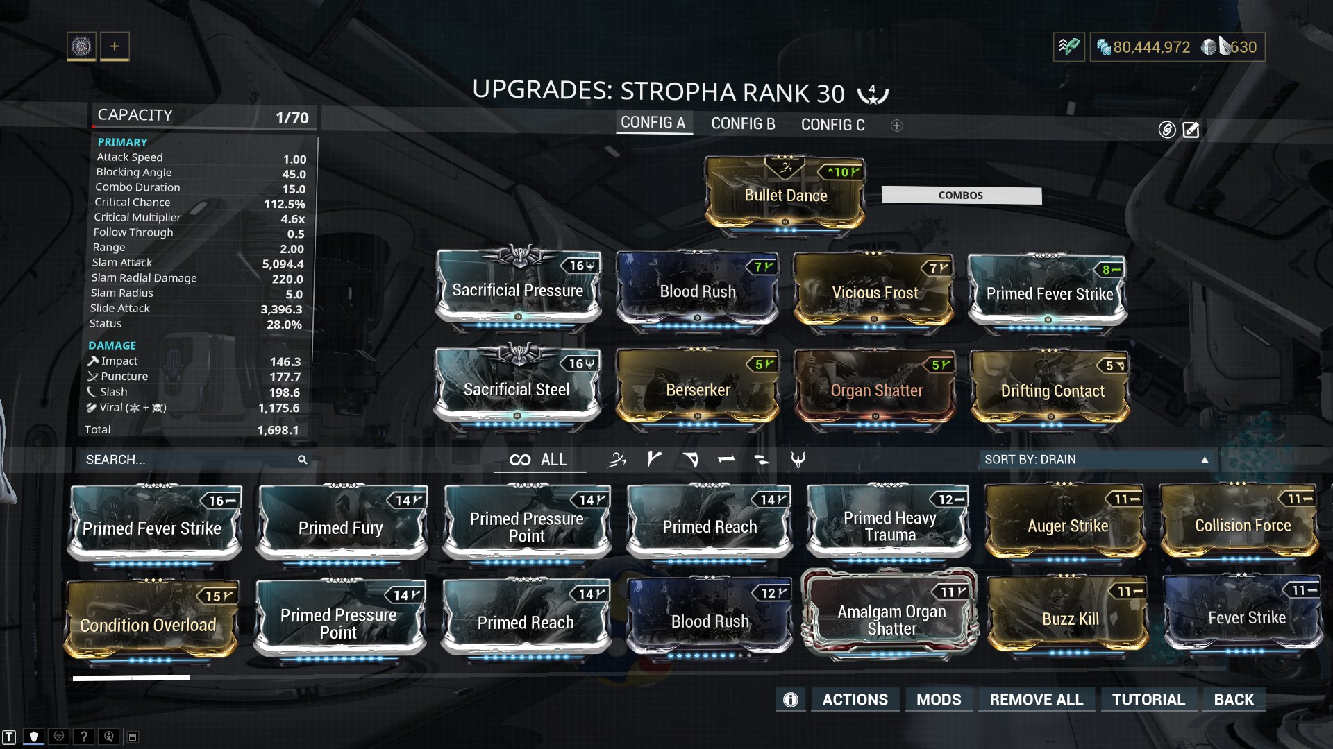 Warframe Heart Of Deimos Ars Technica Openforum She controls antimatter, using it to manipulate both the enemies and the outcome of missions by not only supporting her allies and. warframe heart of deimos ars