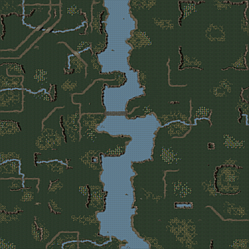 Crusher's Town (Mega 4-8)