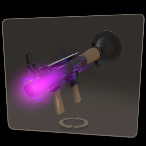 Hypercharge (weapon unusual effect)