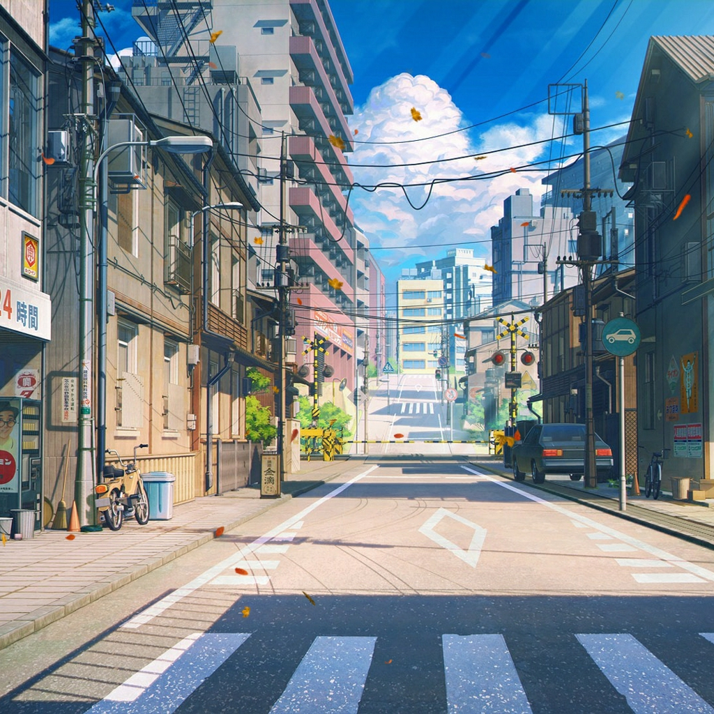 Steam Workshop::Japan street view