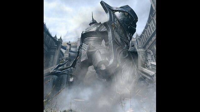 Steam Workshop Demon S Souls Remake Tower Knight