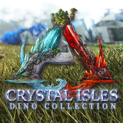 Steam Workshop Crystal Isles Dino Addition Daeodon, czyli dzik to podstawa każdej armii w ark. steam workshop crystal isles dino addition
