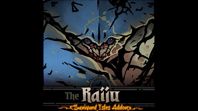 The Raiju A Sunward Addon Skymods Wallpaper engine enables you to use live wallpapers on your windows desktop. the raiju a sunward addon skymods