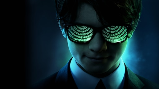 Steam közösség ::  :: FULL! Watch Artemis Fowl (2020) Online Full Movie Free
