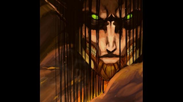Steam Workshop::Eren Yeager - Attack Titan