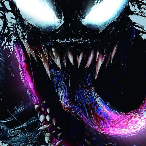 Steam Workshop::Venom-superhero_1920x1080