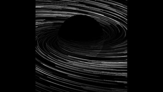 Steam Workshop Black Hole