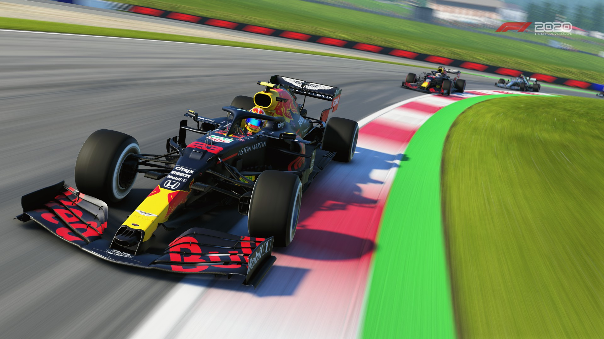 F1 2020 : Prolific cheater banned by Codemasters