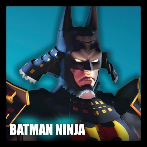 Steam Workshop Batman Ninja Injustice 2 Mobile