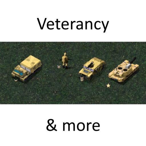 Veterancy and more - Beta 12.2