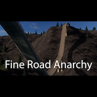 Fine Road Anarchy